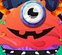 Speel het nieuwe girl spel: Monster Cupcake
