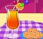 Speel het nieuwe girl spel: Lekker Fruit Smoothie