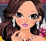 Speel het nieuwe girl spel: Rozenmeisje Makeover