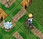 Speel het nieuwe girl spel: Betoverde Doolhof