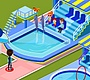 Speel het nieuwe girl spel: Dolfinarium Runnen