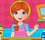 Speel het nieuwe girl spel: Jessy's Hart Koekjes