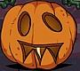 Speel het nieuwe girl spel: Halloween Pompoen