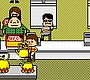 Play the new Girl Flash Game: UFO