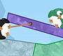 Speel het nieuwe girl spel: Kleurige Pingu�ns