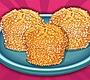 Speel het nieuwe girl spel: Pompoen Muffins