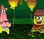 Speel het nieuwe girl spel: Spongebob's Halloween Avontuur