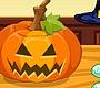 Speel het nieuwe girl spel: Halloween Pompoen Maken