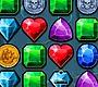 Speel het nieuwe girl spel: Jewel Dive