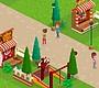 Speel het nieuwe girl spel: Kermis Uitdaging