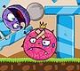 Speel het nieuwe girl spel: Angry Animals 3