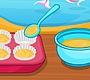 Speel het nieuwe girl spel: Muffin Met Smarties