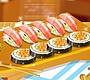 Speel het nieuwe girl spel: Sushi School