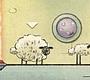 Speel het nieuwe girl spel: Home Sheep Home 2 - Space