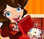 Speel het nieuwe girl spel: Juwelier Marina