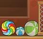 Speel het nieuwe girl spel: Zoek De Snoepjes 1