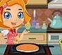Speel het nieuwe girl spel: Toetjes Keuken