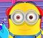 Play the new Girl Flash Game: Minion Eyecare