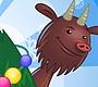 Speel het nieuwe girl spel: Kerstcadeautjes Slopen