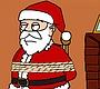Speel het nieuwe girl spel: Kerstman Bevrijden