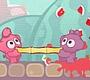 Speel het nieuwe girl spel: Pomme Pomme
