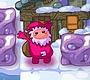 Speel het nieuwe girl spel: De Kerstman Komt