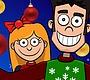 Speel het nieuwe girl spel: Jerry's Kerstfeest