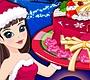 Speel het nieuwe girl spel: Kerstcake