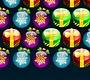 Speel het nieuwe girl spel: Kerstballen Bubbels