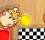 Speel het nieuwe girl spel: Koekjes Hamster