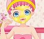 Speel het nieuwe girl spel: Bruiloft Makeover