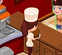 Play the new Girl Flash Game: The Cake Decorator