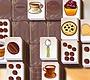 Speel het nieuwe girl spel: Koffie Mahjong