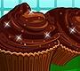 Speel het nieuwe girl spel: Nutella Cupcakes