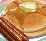 Speel het nieuwe girl spel: Pannenkoeken Ontbijt