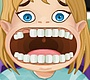 Play the new Girl Flash Game: Dentist Fear