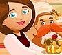 Play the new Girl Flash Game: Chocolate Corner