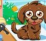 Speel het nieuwe girl spel: Puppy Verzorgen