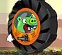 Speel het nieuwe girl spel: Angry Bird op Eenwieler