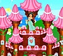 Speel het nieuwe girl spel: Prinsessenkasteel Taart