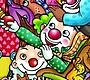 Speel het nieuwe girl spel: Clown Puzzel