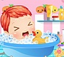 Play the new Girl Flash Game: Baby Care Alice