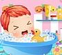 Speel het nieuwe girl spel: Baby Alice Verzorgen