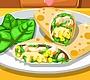 Speel het nieuwe girl spel: Hawaiiaanse Kip Wrap