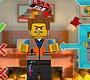 Speel het nieuwe girl spel: Lego Aankleed Spel