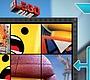 Speel het nieuwe girl spel: Lego Film Puzzel