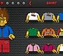 Speel het nieuwe girl spel: De Lego Film Figuurtjesmaker