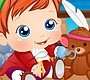Play the new Girl Flash Game: Baby Care Jack