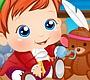 Speel het nieuwe girl spel: Baby Jack Verzorgen