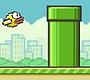 Speel het nieuwe girl spel: Flappy Bird